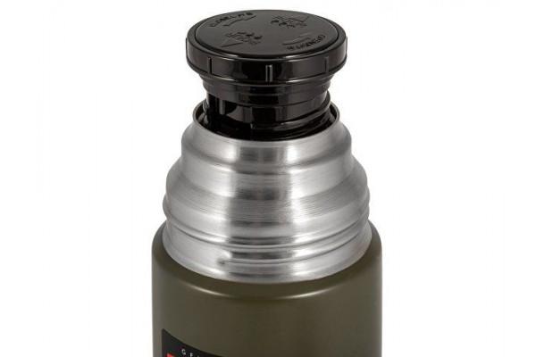 Термос из нерж. стали тм THERMOS FBB-750AG 0.75L, зеленый