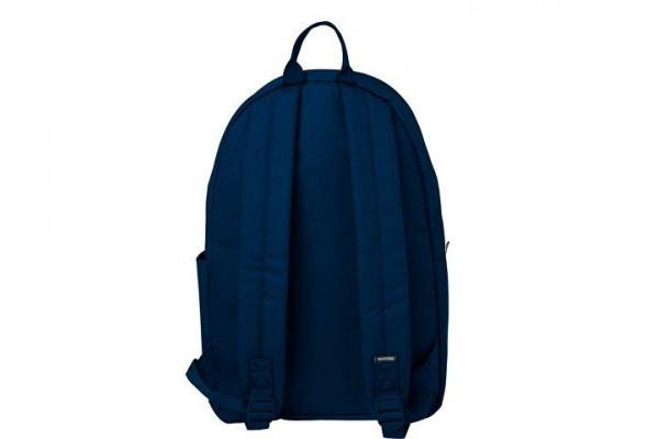 Рюкзак Vintage для ноутбука 13 из переработанных материалов, темно-синий