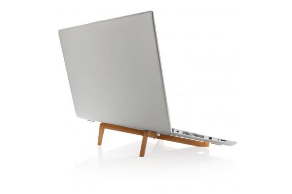 Складная подставка для ноутбука Bamboo