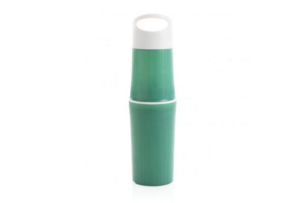 Органическая бутылка для воды BE O