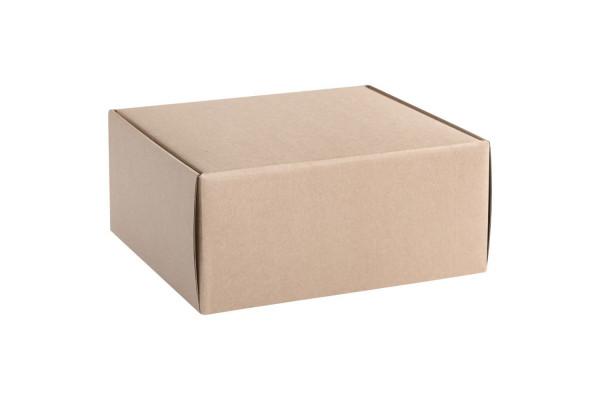 Коробка Grande, крафт