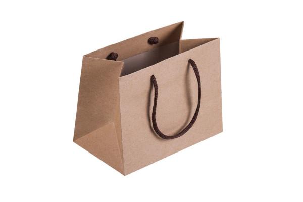 Пакет «Крафт», XS, неокрашенный