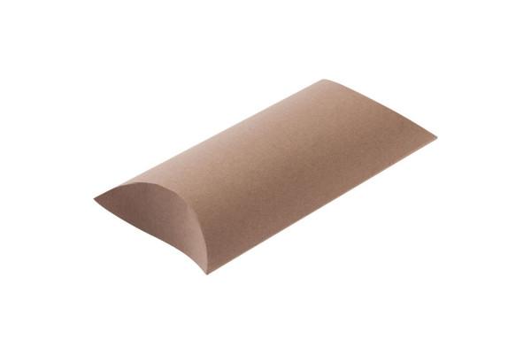 Упаковка «Подушечка», крафт