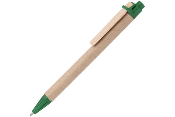 Ручка шариковая Wandy, зеленая