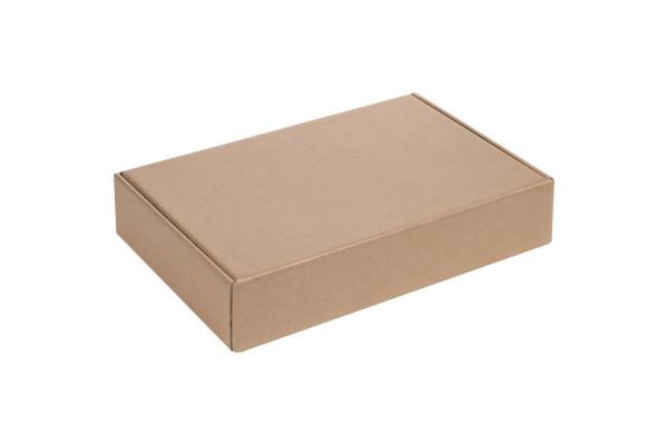 Коробка Casey, крафт