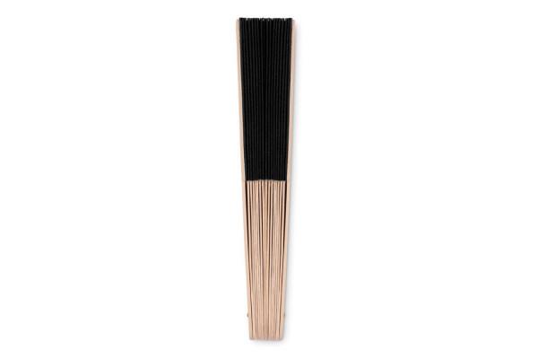 Веер деревянный