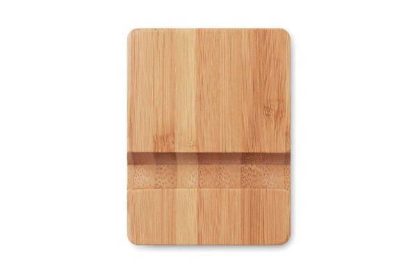 Подставка из бамбука