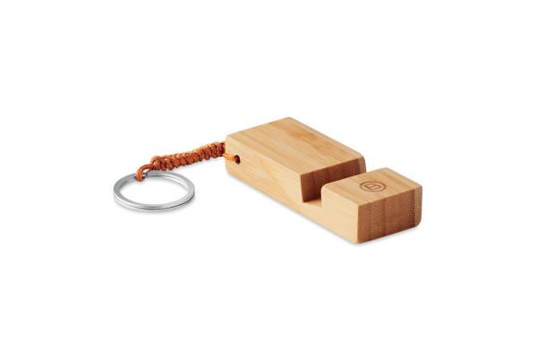 Брелок для ключей и подставка