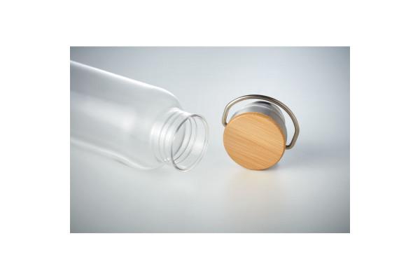 Бутылка 800мл. Бамбуковый топ