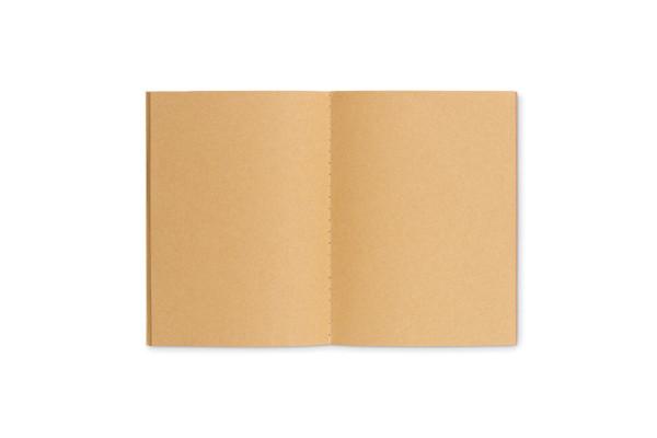 Блокнот из картона А6