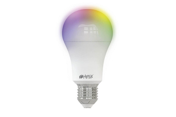 Умная LED лампочка A61 RGB