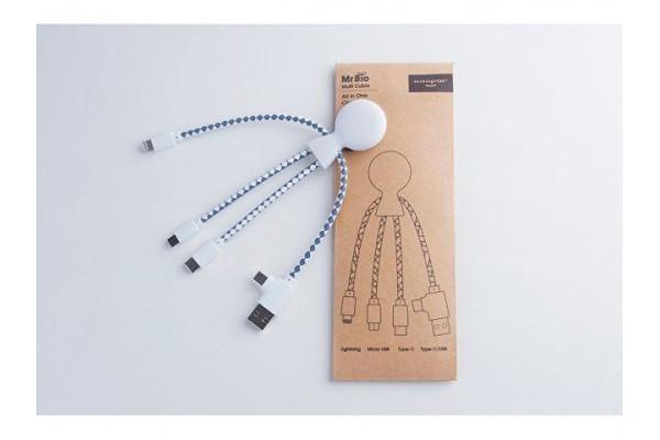 Зарядный кабель Mr. Bio