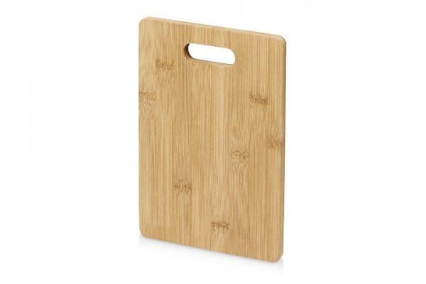 Разделочная доска из бамбука Mary S