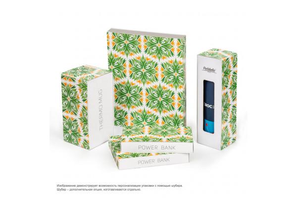 Подарочная коробка для набора универсальная, крафт, 350*255*113 мм