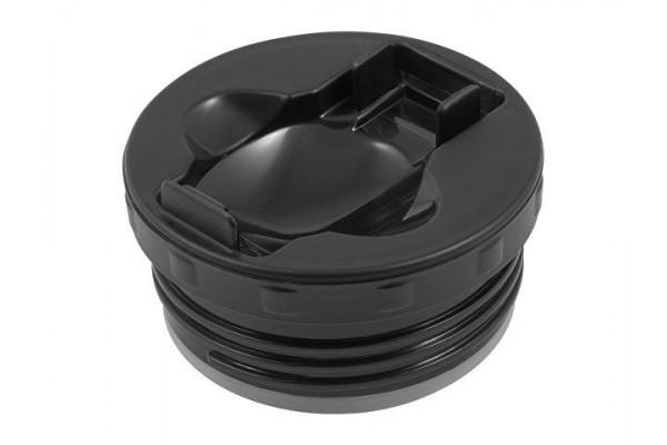 Термос из нерж. стали тм THERMOS SK3020-BK (Matte Black) Food Jar 0.710L, черный
