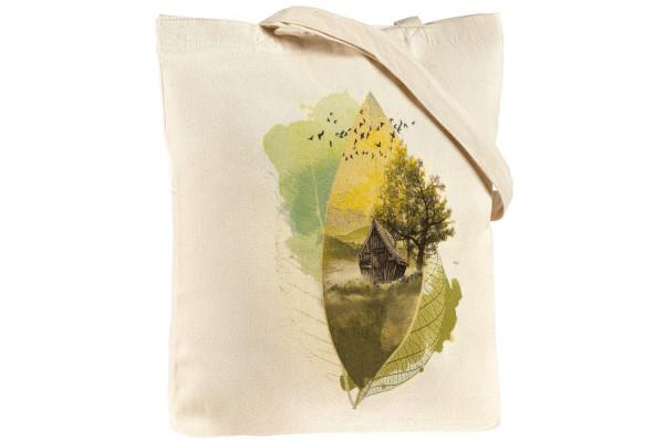 Холщовая сумка Eco Vision