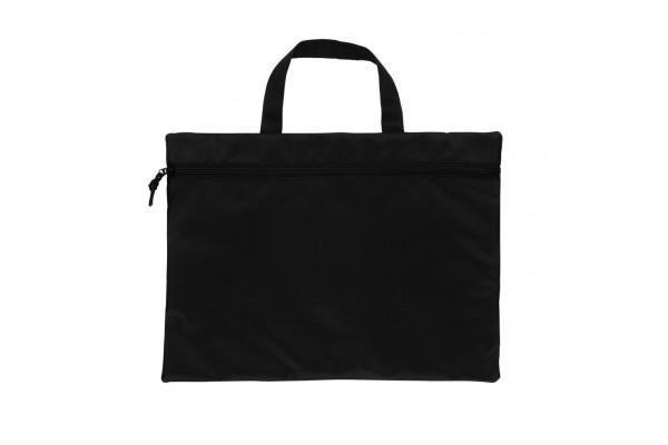 Легкая сумка для документов Impact из RPET AWARE™