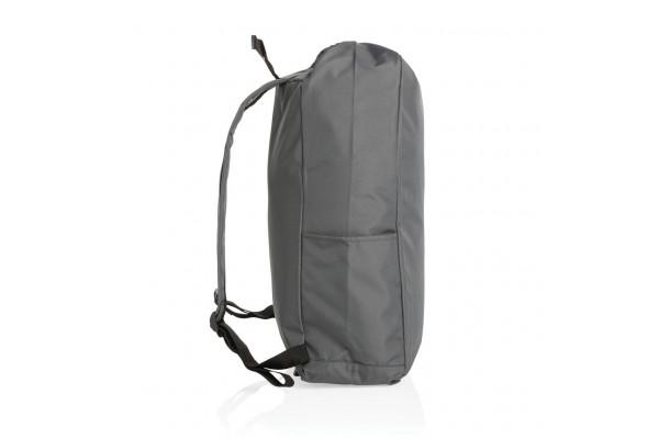 Легкий рюкзак роллтоп Impact из RPET AWARE™