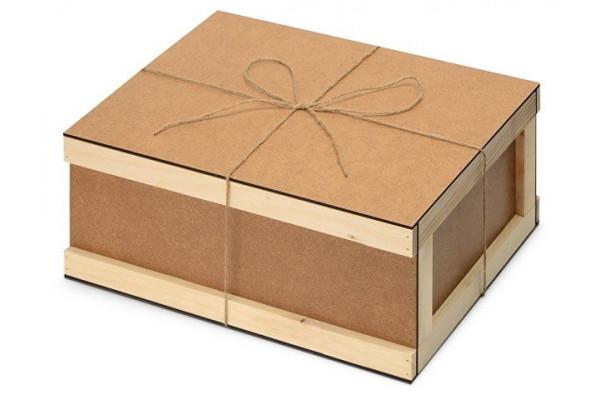 Подарочная коробка Почтовый ящик
