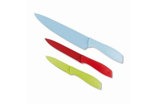Набор ножей из нержавеющей стали