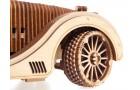 3D-ПАЗЛ UGEARS Родстер VM-01