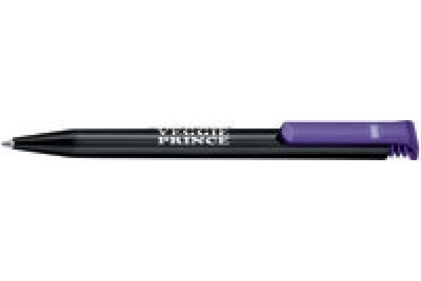 2850 шариковая ручка Super-Hit Eco черный/фиолетовый
