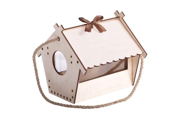 Коробка-трансформер «На крыльях удачи»