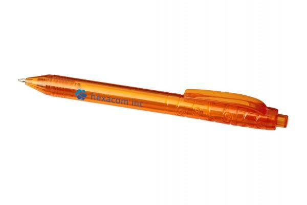 Ручка пластиковая шариковая Vancouver