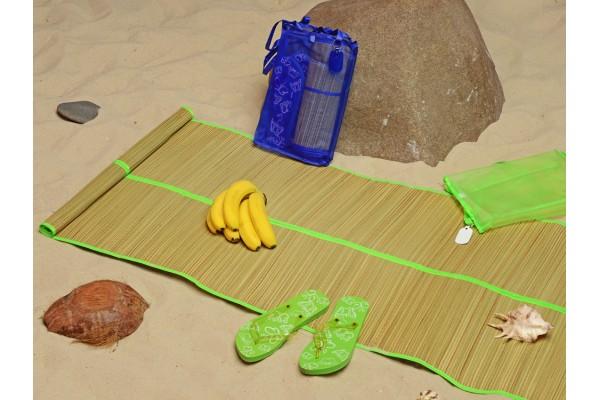 Пляжный набор Тропики с брелоком