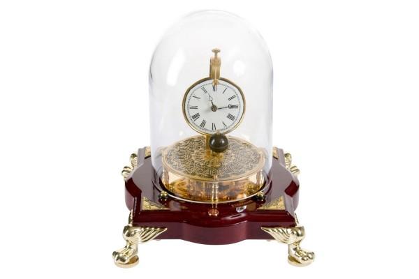 Настольные часы «Маятник Фуко»