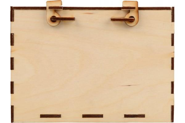Подарочная коробка Wood
