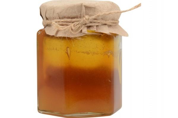 Подарочный набор «Taster» с двумя видами мёда
