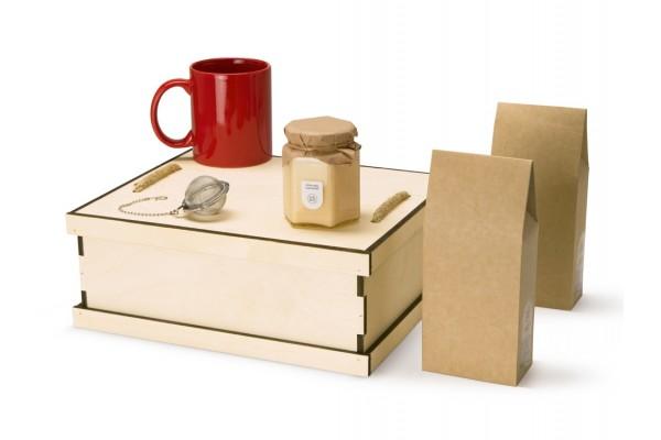 Подарочный набор Tea Duo Deluxe