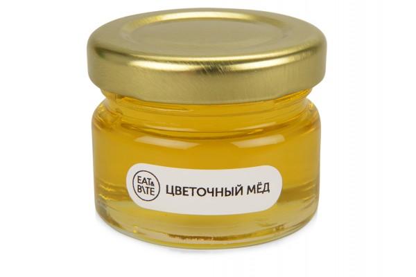 Подарочный набор «Sweetly» с мёдом и вареньем