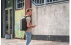 Антикражный рюкзак Bobby Hero Regular, черный