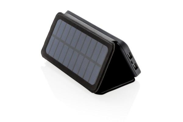 Внешний аккумулятор на солнечной батарее, 8 000 мАч