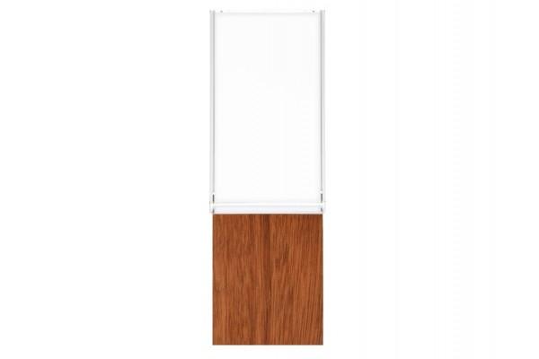 Награда Wood and glass