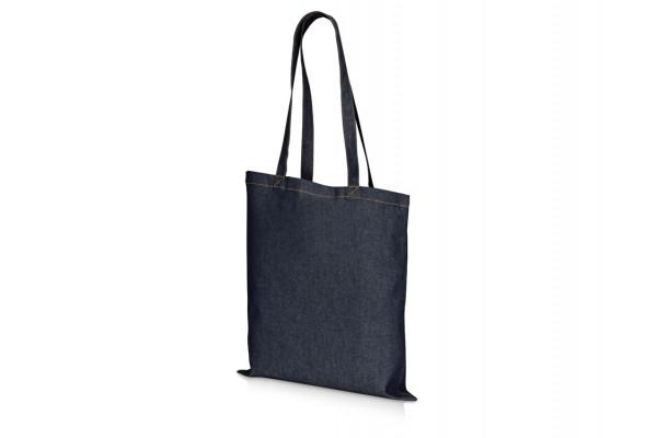 Джинсовая сумка-шоппер Indigo