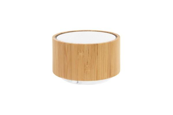 Колонка акустическая из бамбука BMB SPEAKER