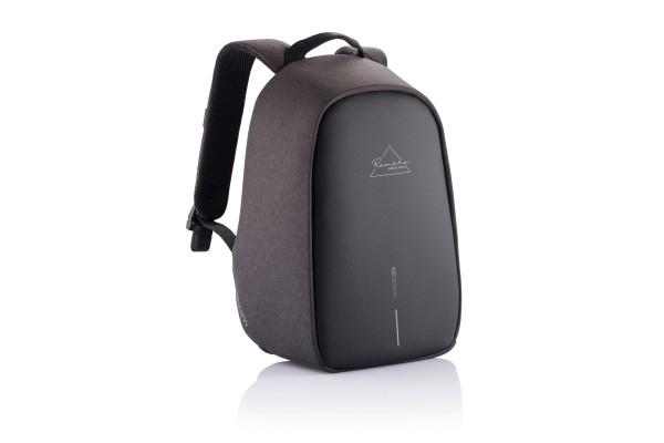 Антикражный рюкзак Bobby Hero Small, черный