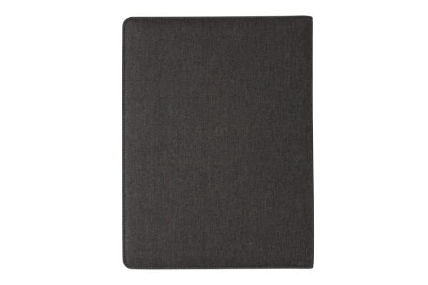 Органайзер с карманами A4, черный