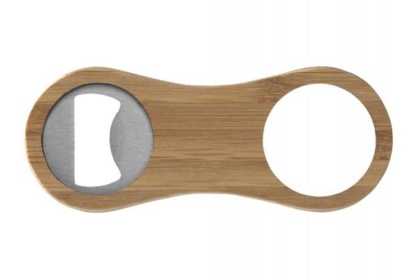 Бамбуковая открывалка Barron