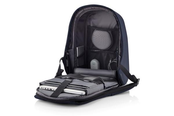 Антикражный рюкзак Bobby Hero Regular, синий