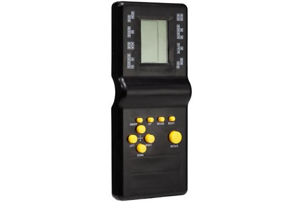 Игровая консоль Tetramino