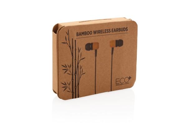 Беспроводные наушники Bamboo