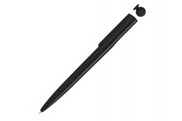 Ручка шариковая из переработанного пластика Recycled Pet Pen switch