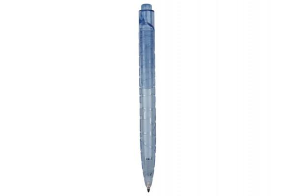 Ручка шариковая PET из переработанных бутылок