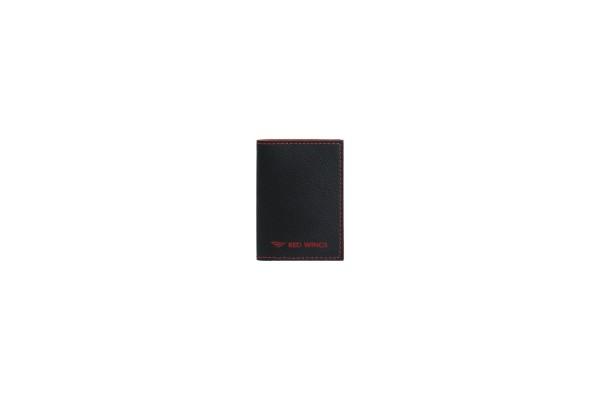 Кардхолдер PROMO, 67 х 100 мм, искусственная кожа