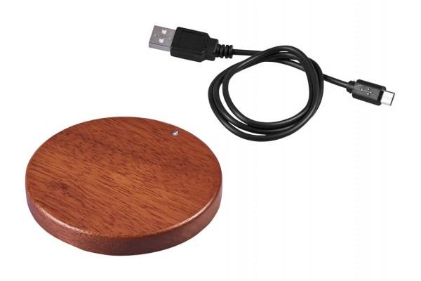 Беспроводное зарядное устройство Bora