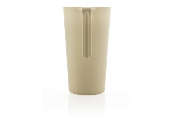 Графин ECO Bamboo 1.7 л., белый